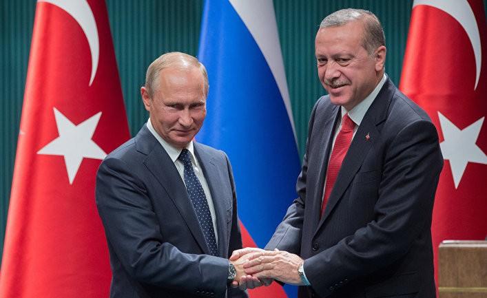 Для Европы Турция и Россия как близнецы