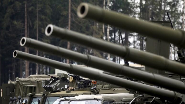 TT: украинский посол рассказал об «условиях» России — мир в обмен на свободу украинцев