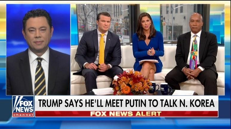 Экс-конгрессмен: помочь Америке в северокорейском кризисе — в интересах Москвы и Пекина