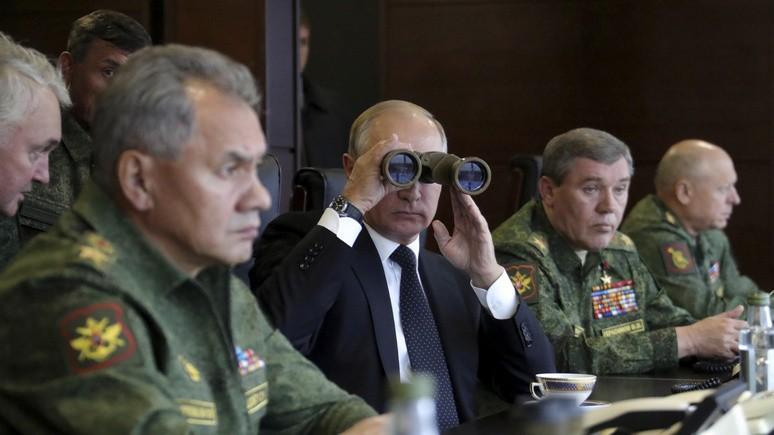 Daily Mail: в России предлагают восстановить военную базу на Кубе в пику США