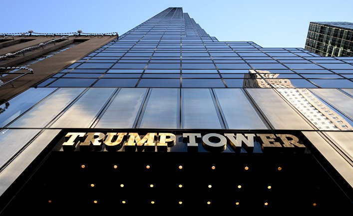 Трампгейт набирает обороты