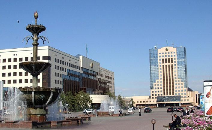 Мост из Европы в Азию: Казахстан — новая дипломатическая сила?