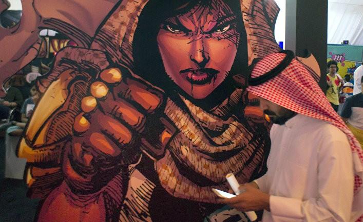 Чистка в королевской семье Саудовской Аравии