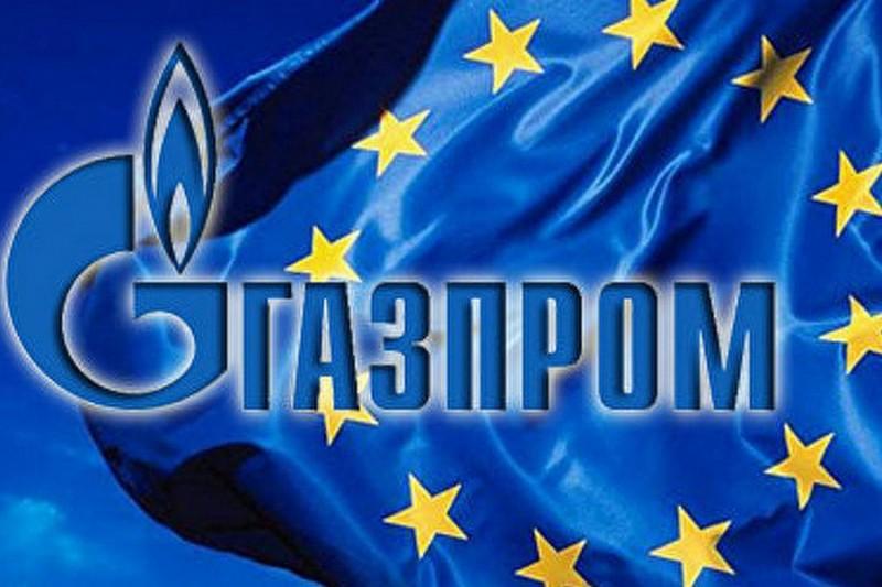 Le Figaro: Газпром побеждает в газовой войне за Европу