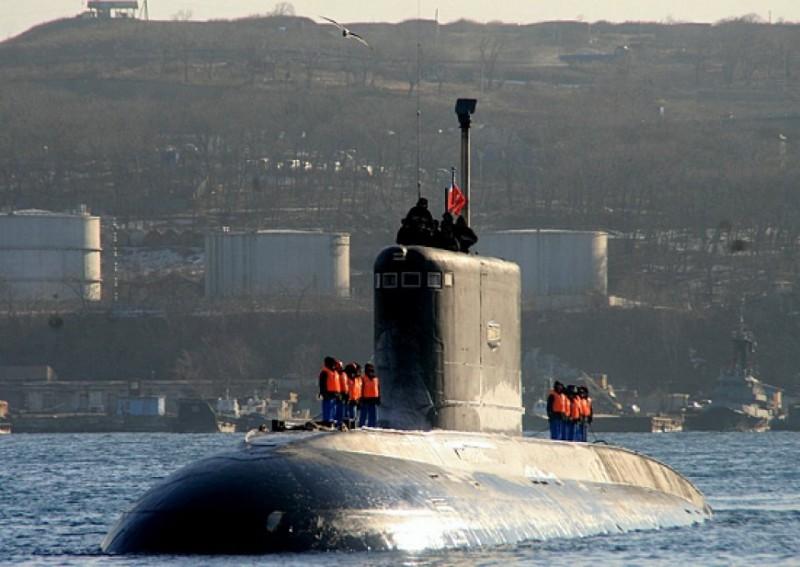 «Невидимые и бесшумные»: военный НАТО рассказал о проблемах с отслеживанием подводных лодок РФ