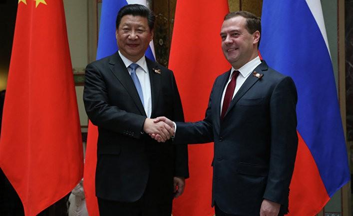Москва — Пекин: разговора на равных не получается