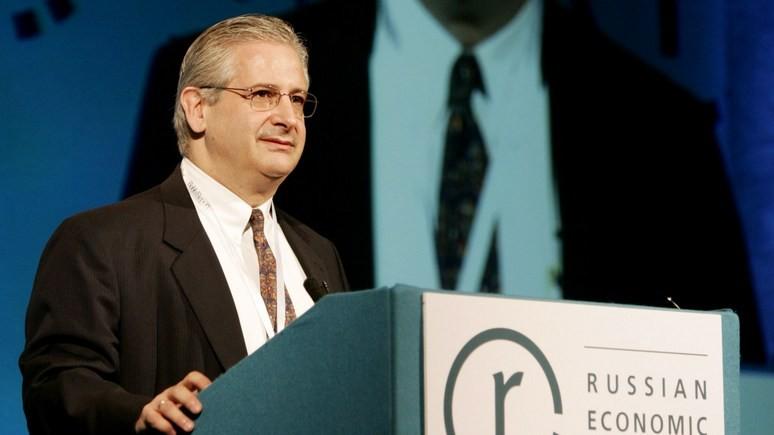 Глава Американской торговой палаты: «ошибки» США приближают отмену санкций