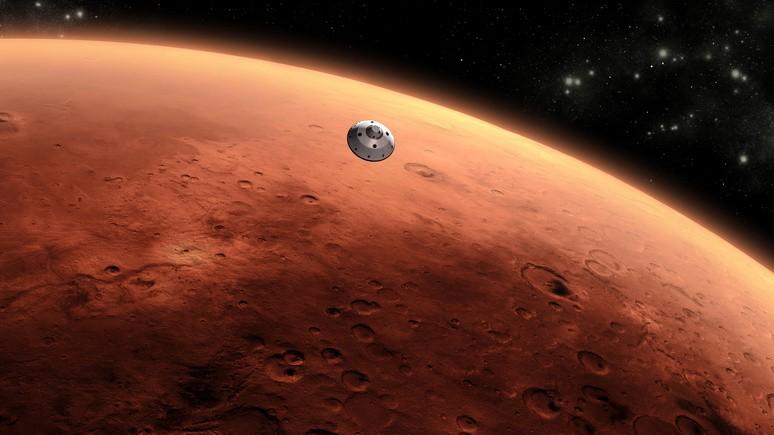 Sun: российский «мальчик с Марса» намерен спасти землян