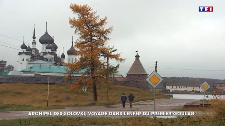 TF1: советские трудовые лагеря обретают в России «вторую жизнь»