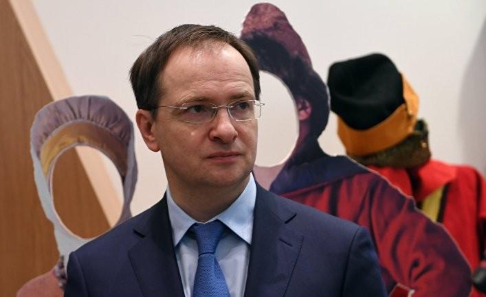 России необходимо примирение