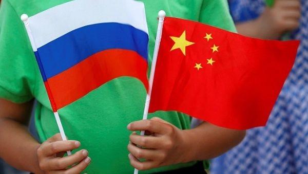 Китай и Россия копают могилу для доллара