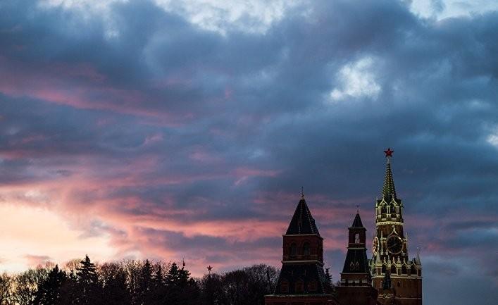 Лживый рай Кремля
