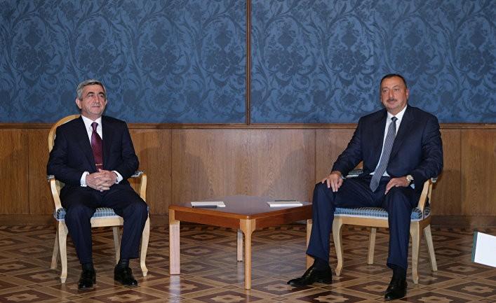 Путин откажет Эрдогану по вопросу Карабаха
