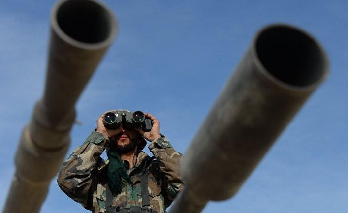 Россия на стороне победителей в новой войне Ближнего Востока?