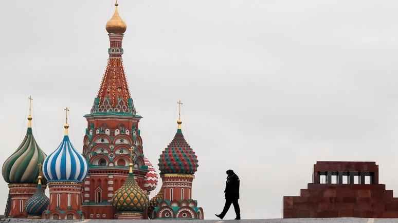 La Vanguardia: предполагаемый сын Фиделя готовит в России «невероятную революцию»