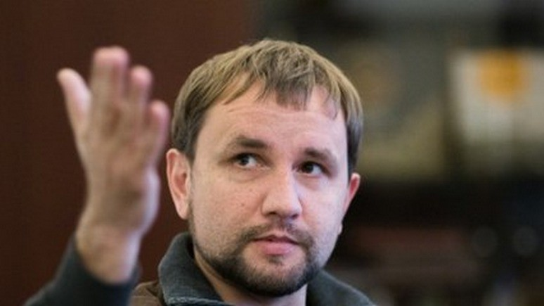 Вятрович о запрете на въезд: Польша зазвучала в унисон с авторитарной Россией