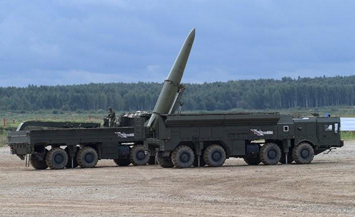 Москва нацелит на Польшу «Искандеры»