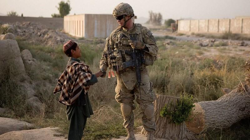 Правительство США потворствует бессмысленной войне и садизму в Афганистане — СМИ