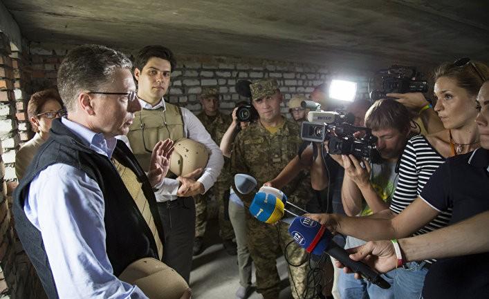 Отравленная пилюля для Украины