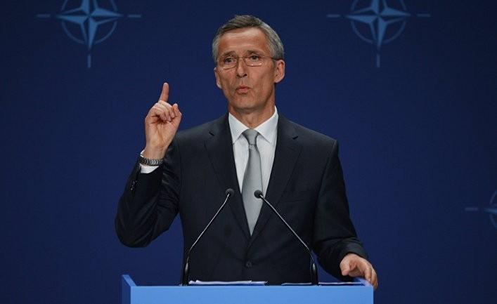 На земле, на воде и в интернете: НАТО повышает готовность к российской агрессии