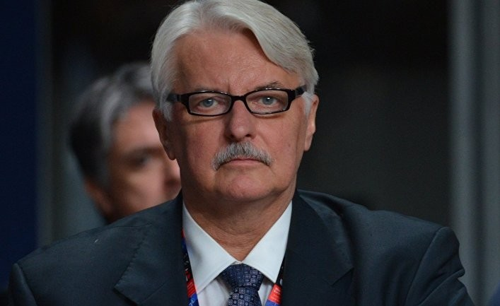 Чем закончится польско-украинский конфликт?