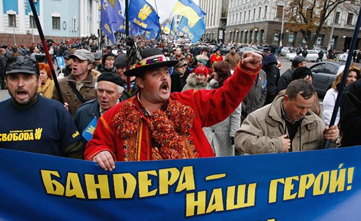 С Украиной Россия — империя. Без нее — обычная страна