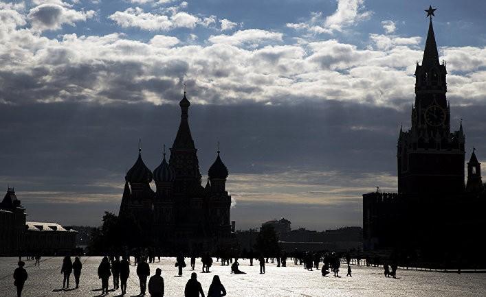 Русские устали от обвинений