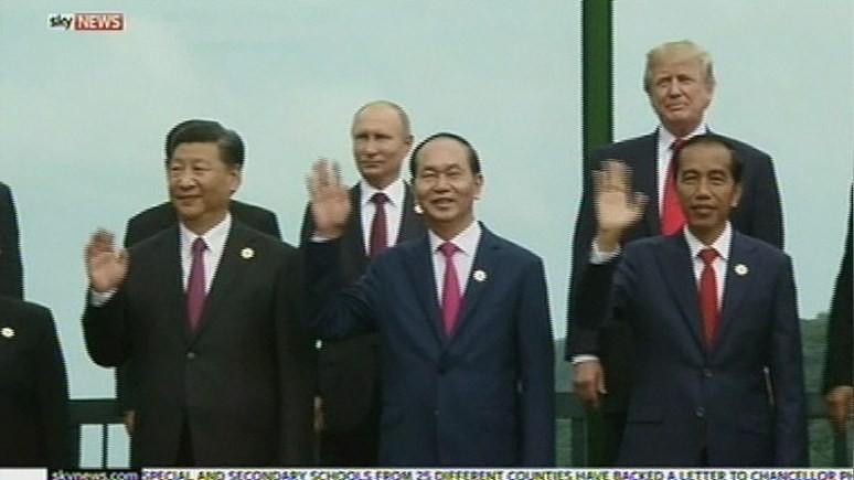 Sky News: Трамп доверяет Путину больше, чем своим спецслужбам