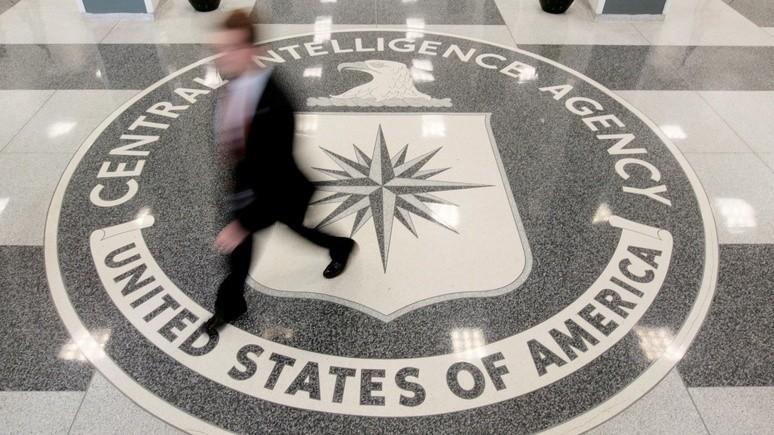CNN: заявление Трампа не повлияло на позицию ЦРУ по «российскому вмешательству»