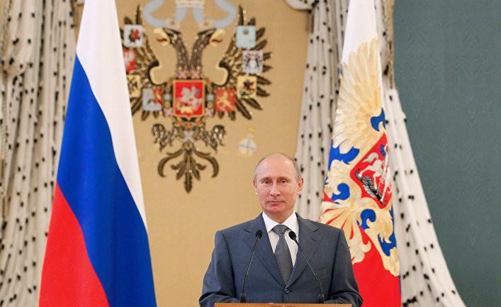 Распад России упростит жизнь всем