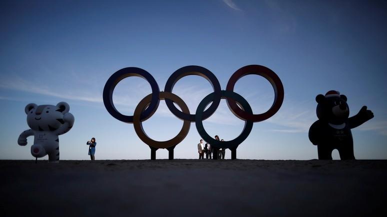 Independent: Британия бессильна помешать участию России в Олимпиаде