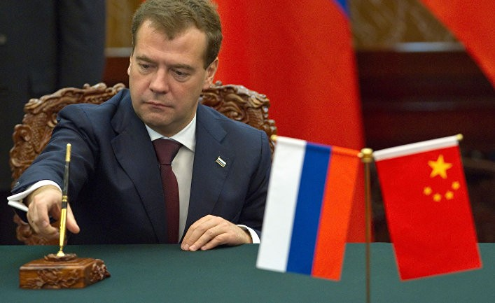 Откуда безграничная вера в российско-китайские отношения?