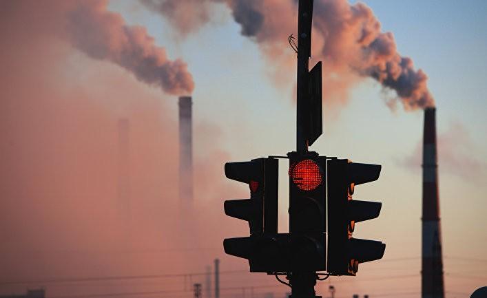 Как инвестиции влияют на экологию