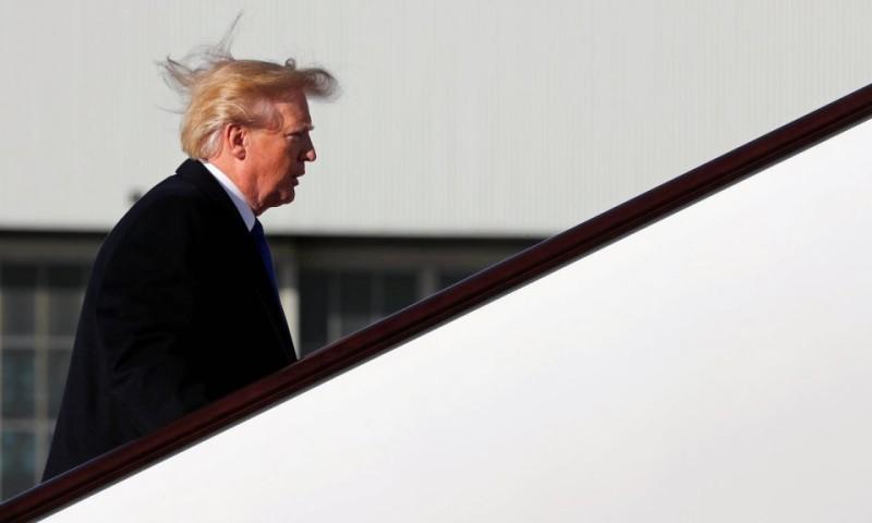 Трамп в Азии: обыгранный игрок