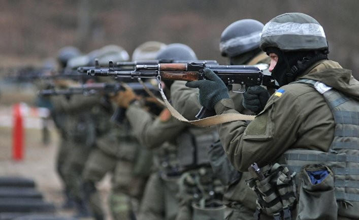 Что стоит на пути Украины в НАТО?
