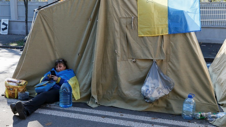 Хорошего мало: Украина просит ЕС её похвалить