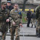 Украина признает только Вторую мировую