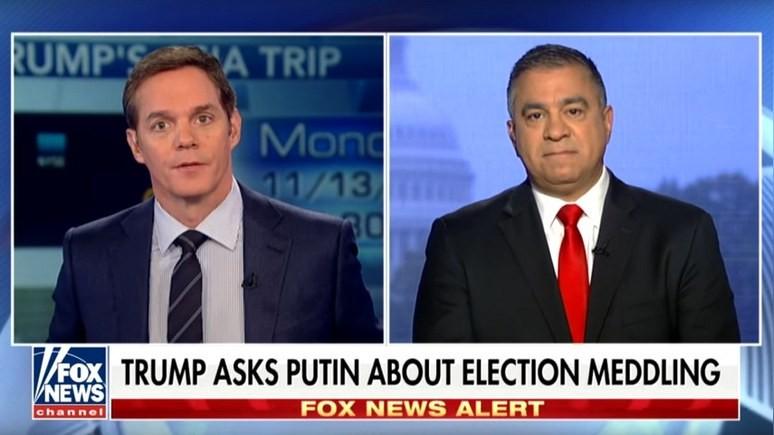 Эксперт Fox: демократы и разведка хотят плохих отношений с Россией