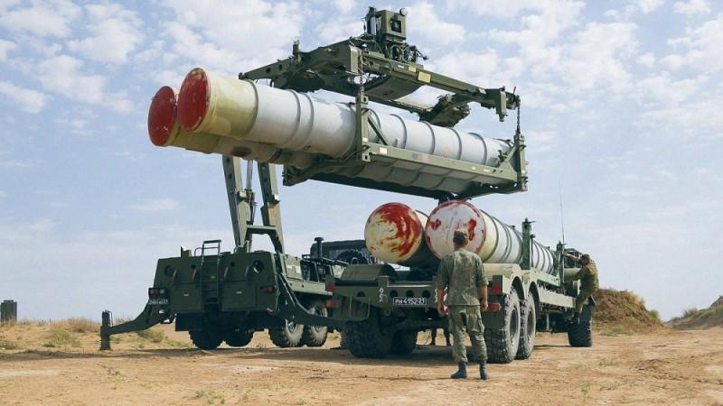 СМИ объяснили, почему Турция закупила российские системы С-400