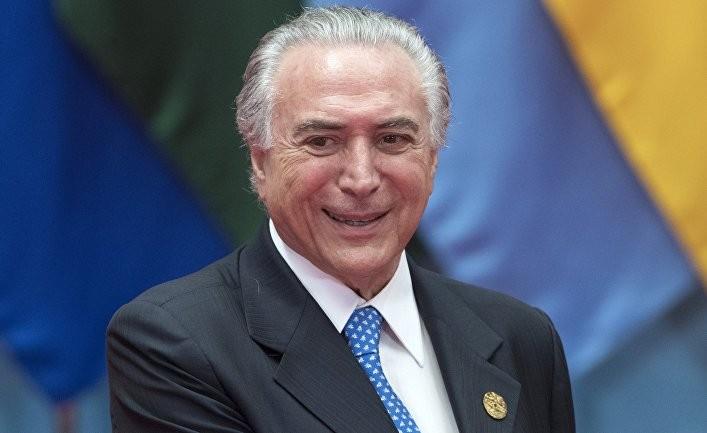 Бразилия движется к катастрофе