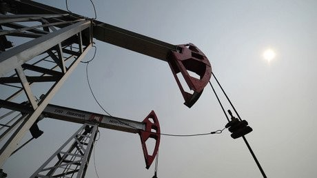 Российская нефтегазовая индустрия продолжает развиваться независимо от американских санкций