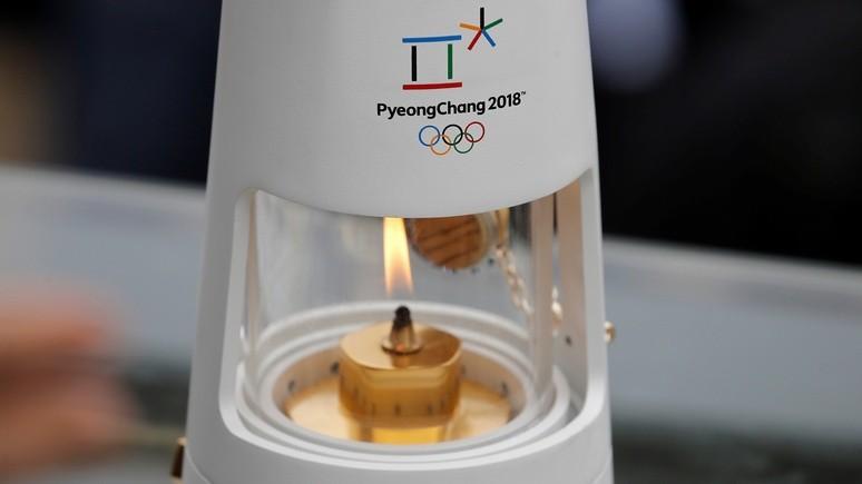 Die Presse: что бы WADA ни делало, отстранить Россию у МОК рука не поднимется