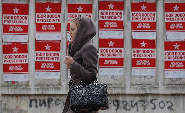 Украина захватит Приднестровье при одном условии