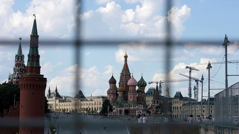 Die Presse: в России растёт спрос на санкционщиков