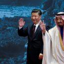 Китай опровергает предположения, что Саудовская Аравия намерена развязать войну в регионе