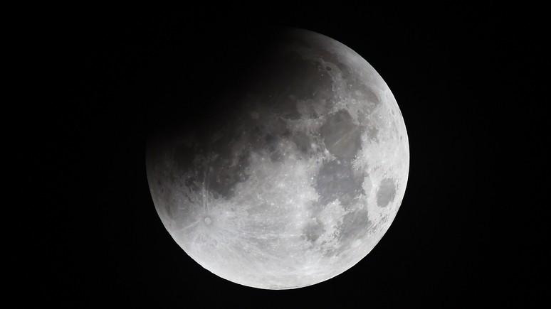 Daily Express: Россия решила колонизировать Луну и стать сверхдержавой в космосе