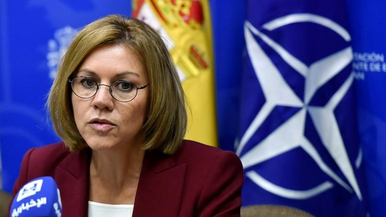 Daily Mail: испанский министр признала в Пучдемоне Чиполлино и агента Кремля