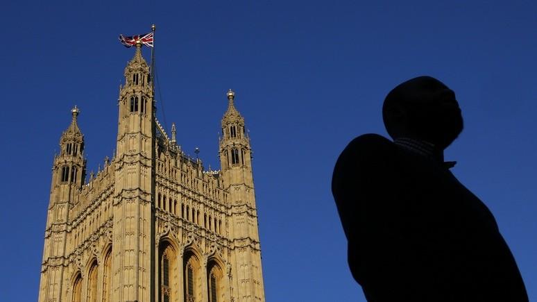 Mirror: британский парламент возьмётся за расследование «российского вмешательства»