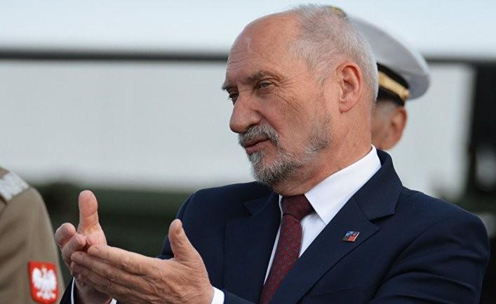 Минобороны Польши: Россия готовится квойне