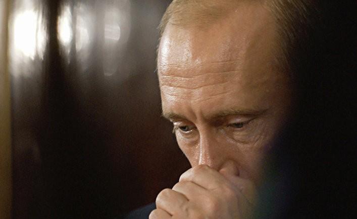 Действительно ли Путина провели?
